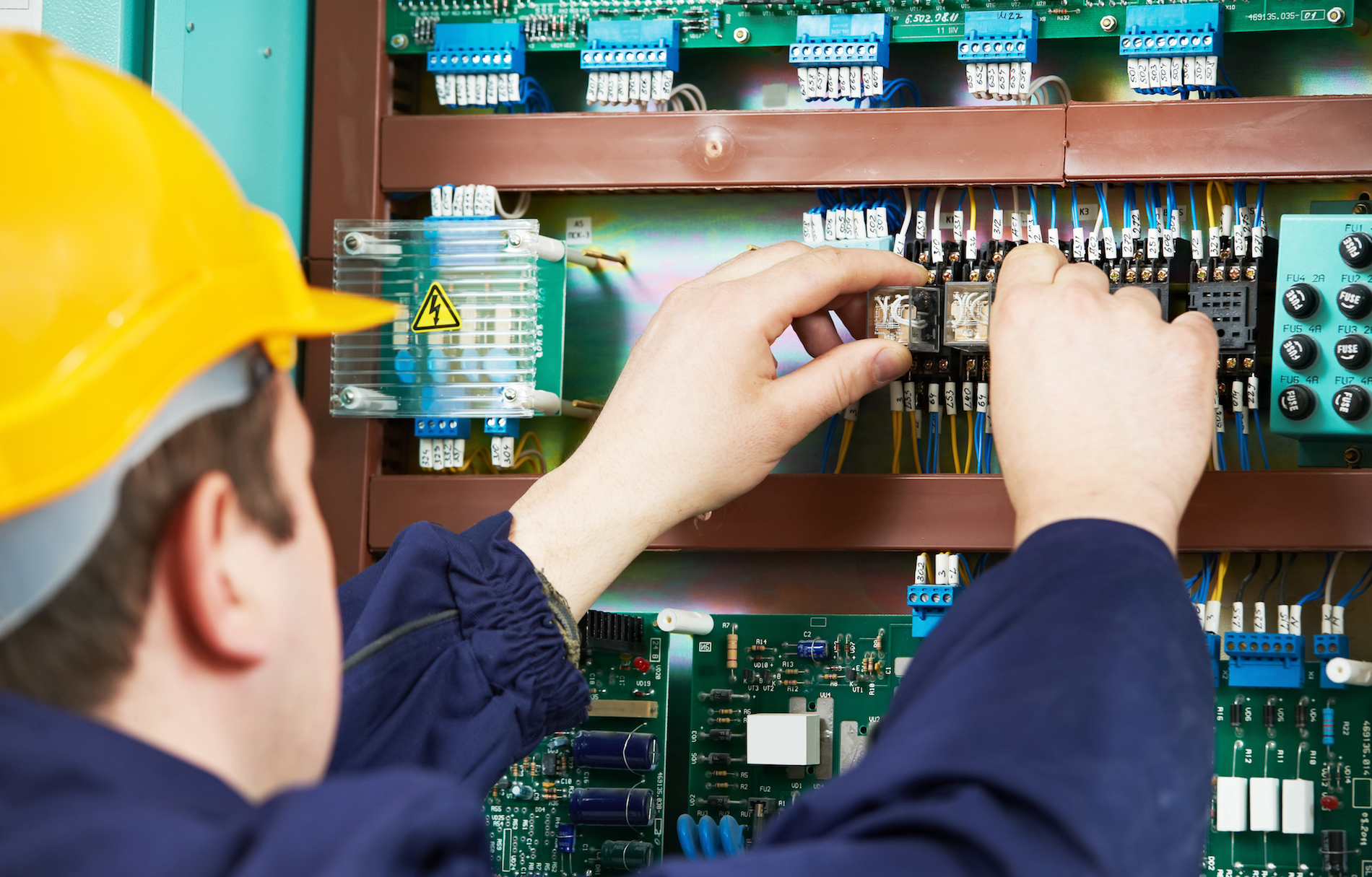 FPE Zinsco Electrical Panel Replacement Denver electricians